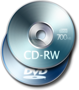 integrity it cd dvd data recovery